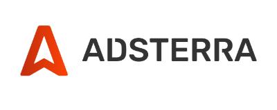 Adsterra new logotype 2020
