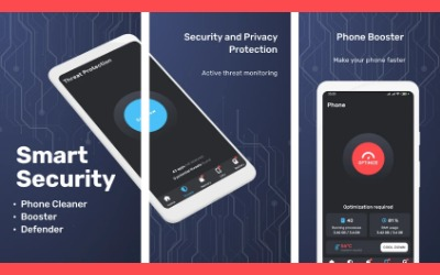 Smart Security Cleaner