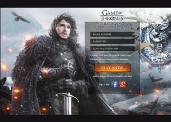 Game of Thrones CPA advertising offers