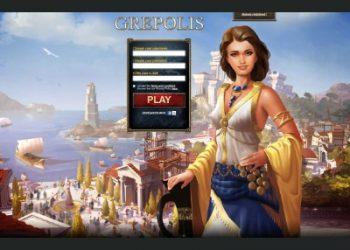 Grepolis gaming offeat Adsterrar