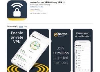 Mobile VPN Advertising1