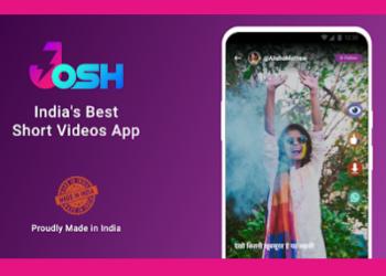 Popunder ads_Josh App offer