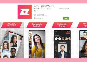 Rizzle Short Videos
