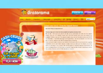 Social Bar offers_Gratorama Casino