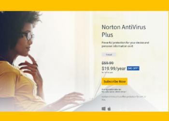 Social Bar offers_Norton Plus