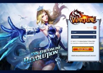 Social Bar offers_WarTune