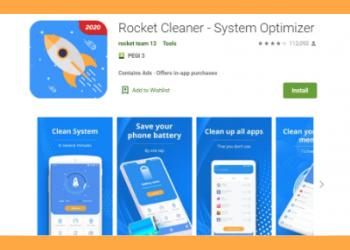 Social Bar_Rocket cleaner offer_1