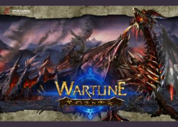 WarTune october CPA offer